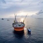 Norway's dormant Goliat field to be restarted by Eni within days