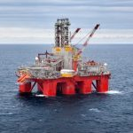 Statoil hires Transocean rig for trio of UK North Sea wells
