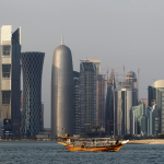 Qatar restores diplomatic ties with Iran amid regional crisis