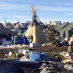 Energy Transfer sues Greenpeace, Dakota Access protesters