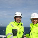Pioneering renewables project will keep the lights on in Peterhead as Statoil sets sights on UK wind hub