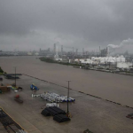 American gas giant Williams Cos. says its pipeline was source of chemical leak during Harvey