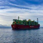 Catcher first oil 'accelerates' Premier's debt reduction drive