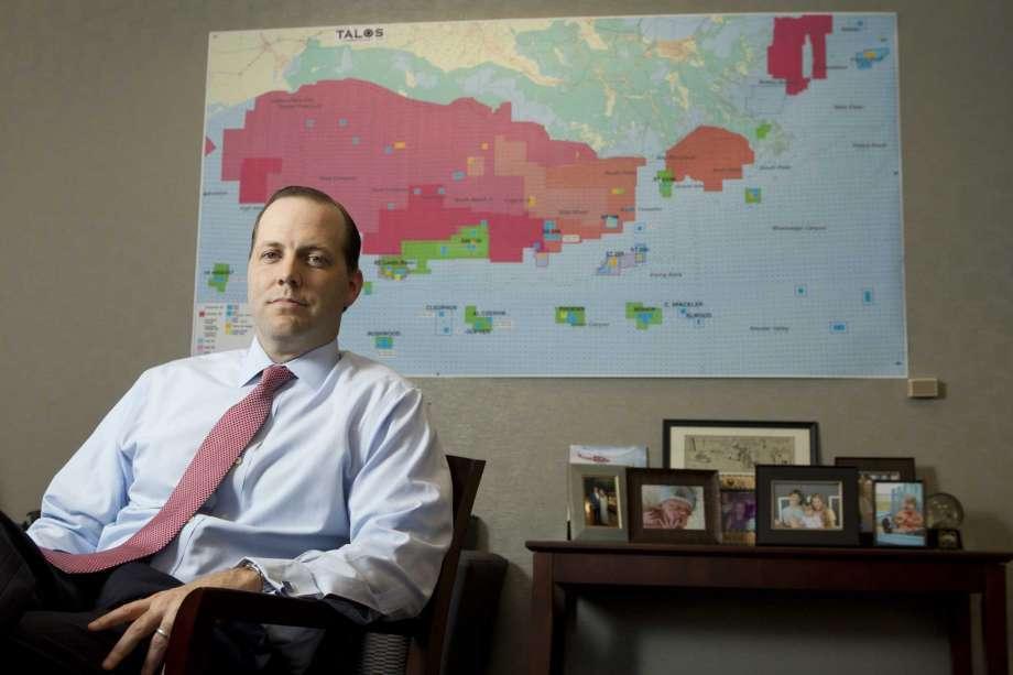 Houston's Talos acquiring Stone Energy in near-$2bn merger