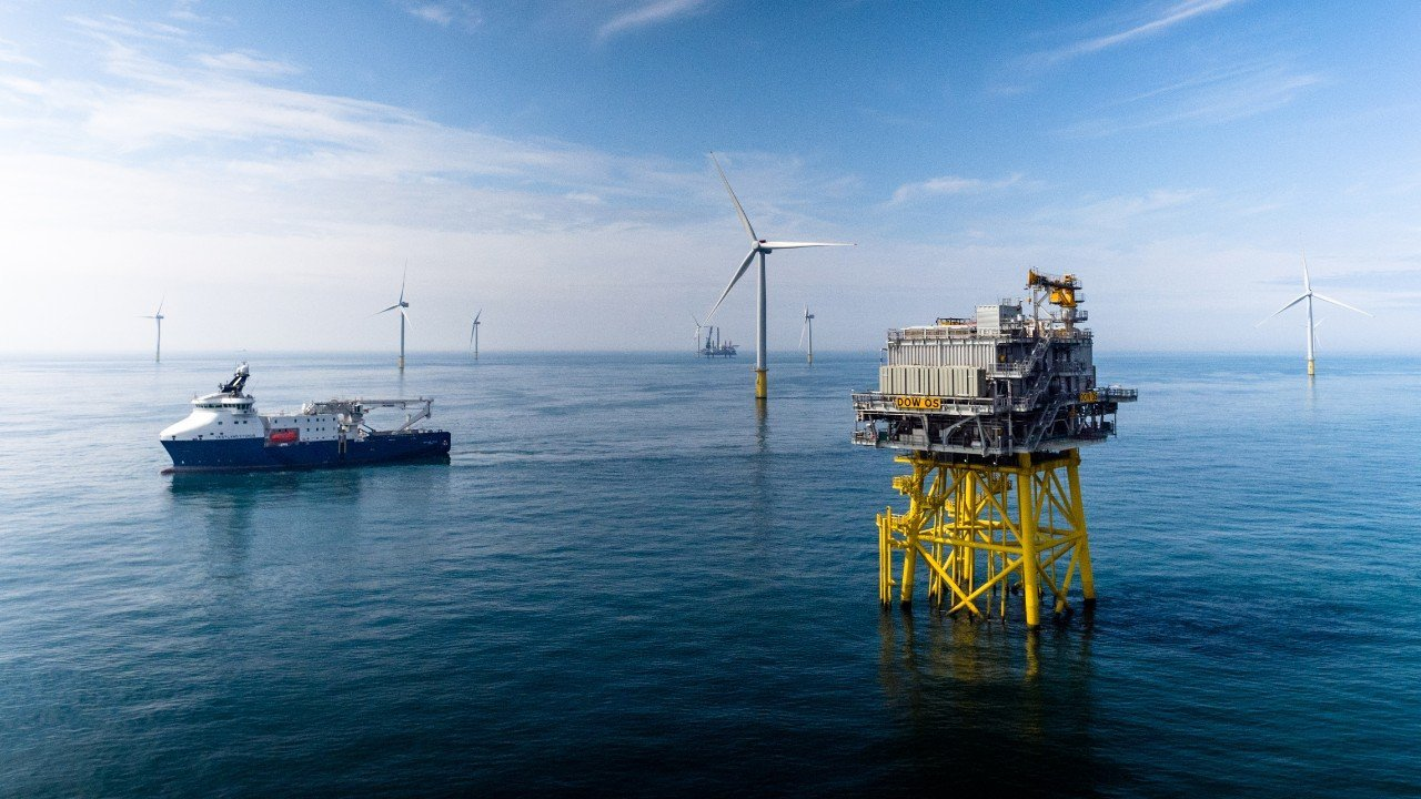 Statoil says Dudgeon wind farm 15% under budget