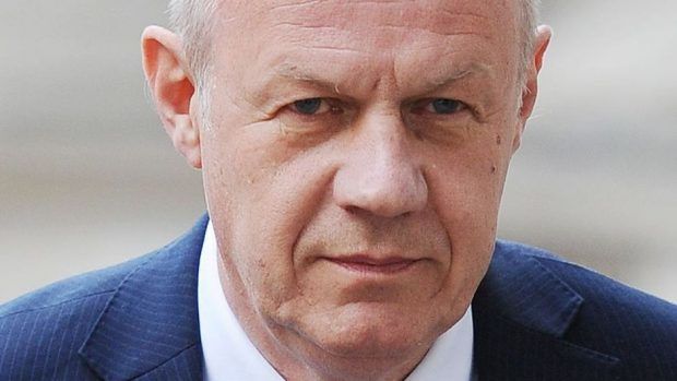 Damian Green urges 'serious' approach to Brexit ahead of Scotland talks