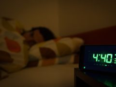 Sleeping for more than 10 hours has been linked to an increased risk of death