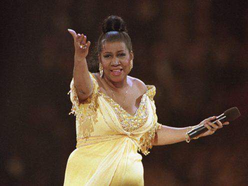 Aretha Franklin's funeral was held last Friday (Amy Sancetta/AP)
