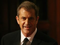 Mel Gibson earned a best directing Oscar nomination for Hacksaw Ridge (Niall Carson/PA)