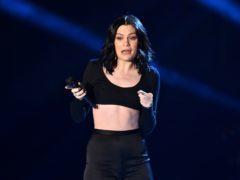 Jessie J remains silent on Channing Tatum romance rumours (Matt Crossick/PA)