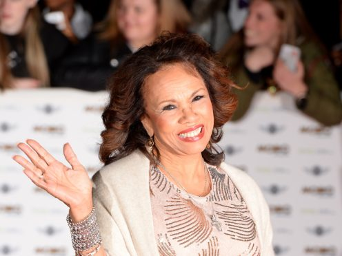 Soul singer Candi Staton revealed she has been diagnosed with breast cancer (Dominic Lipinski/PA Wire)