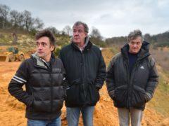 Top Gear has undergone numerous changes since 2015 (Ellis O'Brien/BBC)