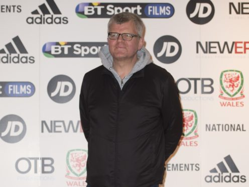Adrian Chiles (PA)