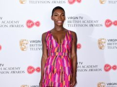Michaela Coel takes on her first leading role in a film in Been So Long (Ian West/PA)