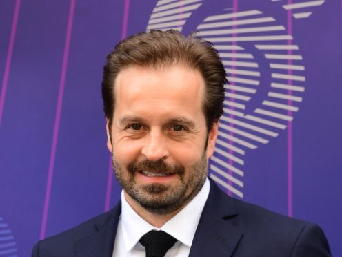 Alfie Boe attending the O2 Silver Clef Awards 2017, with the support of Nordoff Robbins, held at the Grosvenor House Hotel, London. (Ian West/PA)