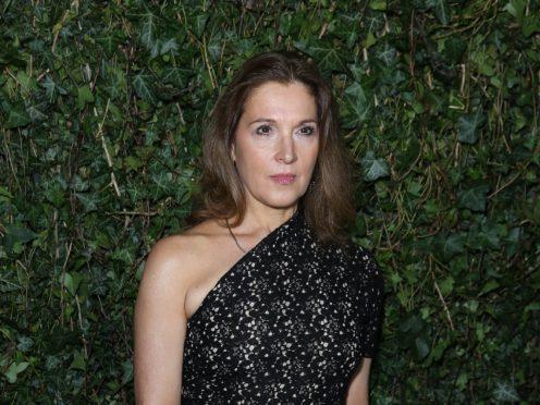 Bond producer Barbara Broccoli (Isabel Infantes/PA)