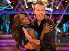 'I can fit back into my wedding suit' – Strictly's Graeme Swann on weight loss (Guy Levy/BBC)