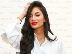 Nicole Scherzinger appeared on Strictly Come Dancing (Dave Thompson/PA)