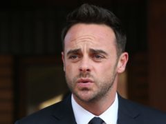 Ant McPartlin and his wife will split (Jonathan Brady/PA)