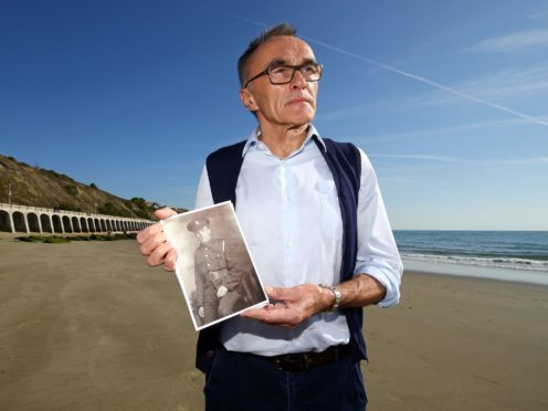 The event is the brainchild of Danny Boyle (Gareth Fuller/PA)