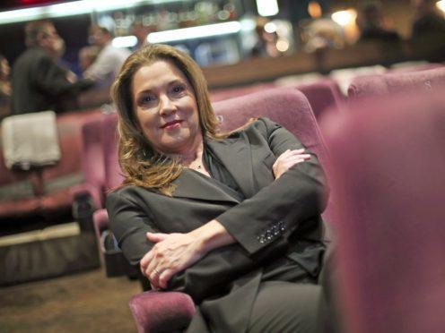 Barbara Broccoli said films should represent the world (Yui Mok/PA)