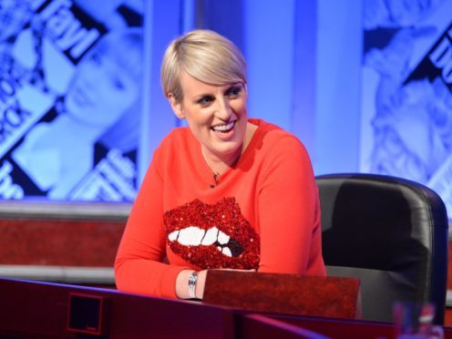 Steph McGovern: 'Creepy' Donald Trump called me beautiful during interview (Richard Kendal/Hat Trick Productions)