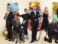 Rob Beckett joins Children In Need presenting line-up (BBC)