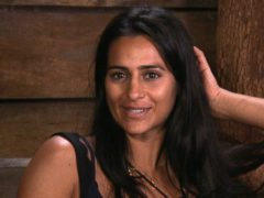 Sair Khan has been selected by public vote for the next trial. (ITV/REX/Shutterstock)