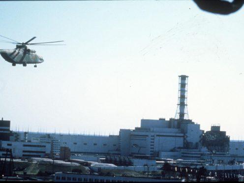 Chernobyl (PA)