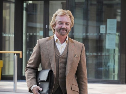 Noel Edmonds arrival on I'm A Celebrity… Get Me Out Of Here! signalled a series of gruesome challenges (Tim Ireland/PA)