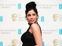 Sarah Silverman's Ralph Breaks the Internet character is part of a new wave of Disney princesses, the film's directors have said (Ian West/PA)