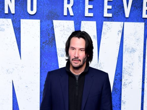 Keanu Reeves will star in Toy Story 4, Tim Allen has said (Ian West/PA)