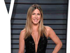 Jennifer Aniston stars as a beauty queen-turned-pageant judge in her latest film Dumplin' (PA)