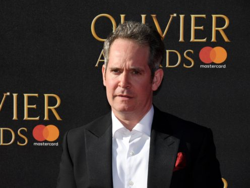 Tom Hollander stars in The Missing spin-off Baptiste (Chris J Ratclife/PA)