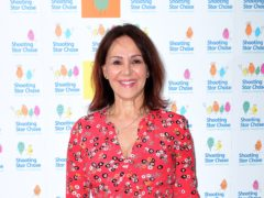 Arlene Phillips is making her Strictly Come Dancing return – nine years after she was axed amid an ageism row at the BBC (Ian West/PA Wire)