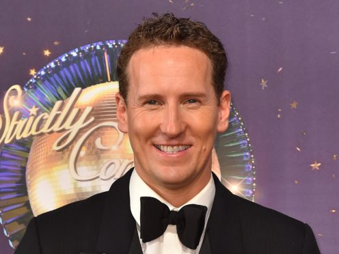 Brendan Cole was a professional dancer for 15 series of the BBC One show (Matt Crosick/PA)