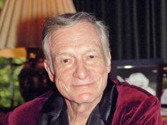 Playboy magazine and the #MeToo movement share similarities, Hugh Hefner's daughter has said (Elayne Lodge/PlayboyPA)