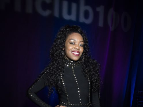Lady Leshurr considers herself a role model (David Jensen/PA)