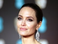 Angelina Jolie has spoken about sexual violence in her role as UN envoy. (Yui Mok/PA)