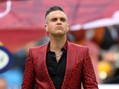 Robbie Williams joins Bob Dylan and Neil Young as British Summer Time headliner (Adam Davy/PA)
