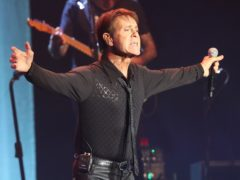 Sir Cliff Richard has spoken of his relationship with religion (Niall Carson/PA)
