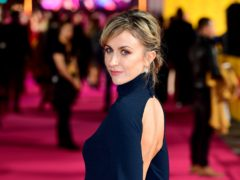 Katherine Kelly will star as Elizabeth Sutherland in the forthcoming BBC drama Gentleman Jack (Ian West/PA)