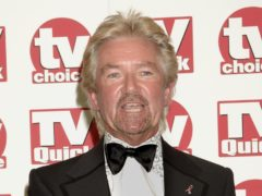 Noel Edmonds has officially been announced as an I'm A Celebrity contestant (Yui Mok/PA)