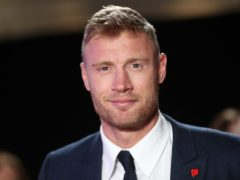 Andrew Flintoff said he even has a leather jacket prepared to present the show (Steve Parsons/PA)