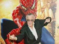 Stan Lee (PA)