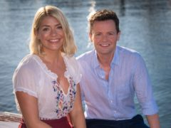 Is it the Holly effect? I'm A Celebrity launch episode breaks ratings record (James Gourley/ITV/REX/Shutterstock )