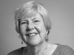 Anne Youngson has been shortlisted for her debut novel (Colin Hawkins)