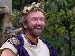 Noel Edmonds' leadership style did not impress John Barrowman (ITV/REX/Shutterstock)