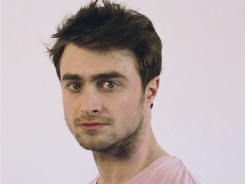 Actor Daniel Radcliffe, who has narrated a Christmas fundraising film for the charity Demelza Hospice Care for Children (PA/Demelza Hospice Care For Children).