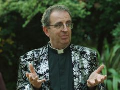 Rev Richard Coles 'thrilled' to officiate wedding in Holby City cameo (BBC)
